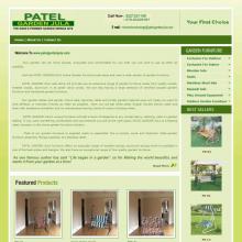 Patel Garden Jula