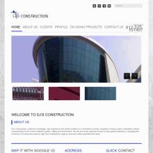 DJ's Construction