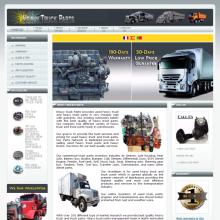Heavy Truck Parts (USA)