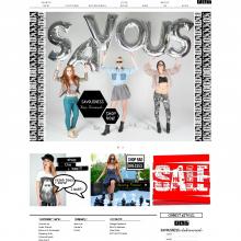 SaVous (USA)