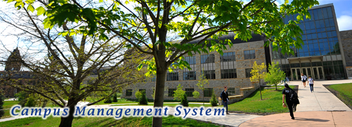 campus management system by djs outsourcing
