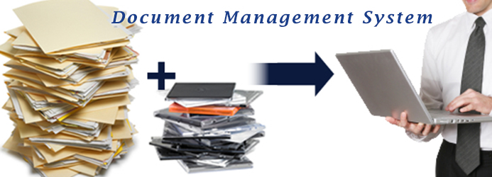 Document Management System by Djs Outsourcing