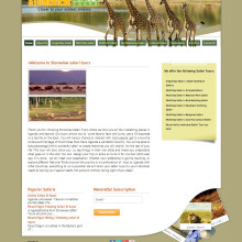 Stoneview Safari Tours