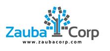 Zauba1 logo at dj's outsourcing