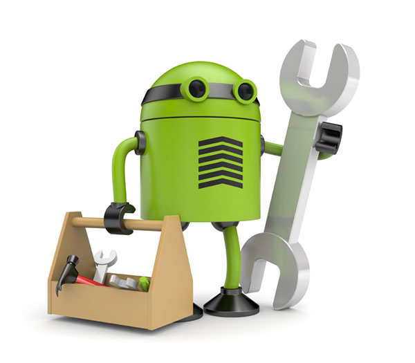 android app development @ Djs Outsourcing